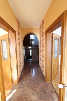 Eingangsdiele Erdgeschoss
