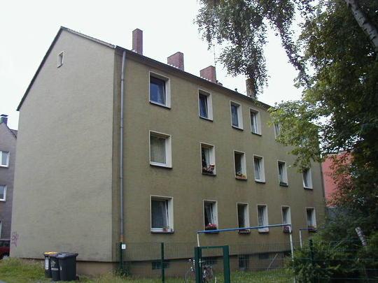 Günstige 3-Zimmer Wohnung am Stadthafen / WBS erforderlich