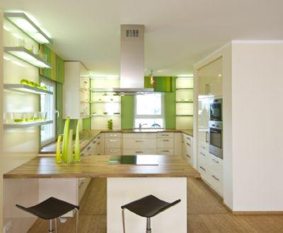 Beispiel Küche