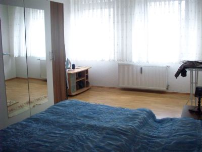 Bild 25: Schlafzimmer-Anbau