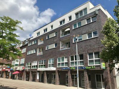 Neubau: 4 Zimmer Wohnung im Herzen von Rahlstedt