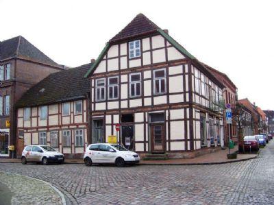 Slüterplatz 1 + 1 a