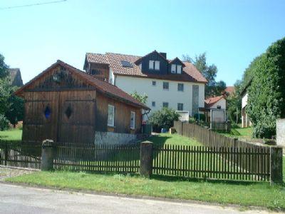 Garage für Wohnmobil usw.