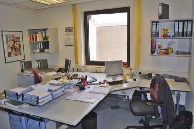 Beispiel 3 Büro