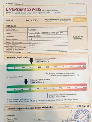 Bild 29 Energieverbrauchsausweis