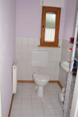Gäste-WC Wohnung 1