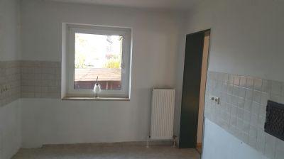 Küche EG mit Durchgang zum Wohnzimmer