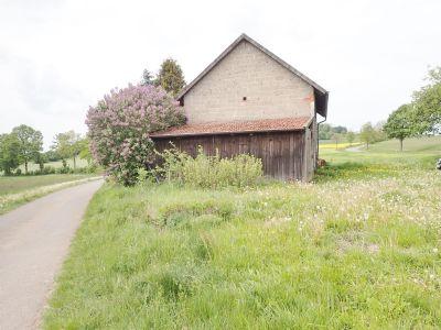 Nebengebäude / Garten