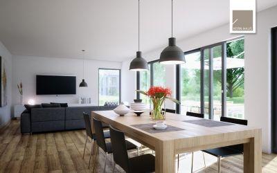 eines von zweien erbpacht im sch nen m hlhausen einfamilienhaus m hlhausen 2b2xc4v. Black Bedroom Furniture Sets. Home Design Ideas