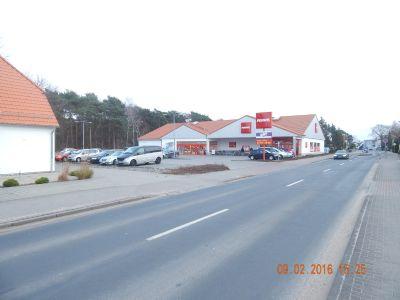 Umgebung Hauptstrasse