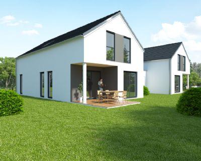 2 exkl architektenh user inkl grundst ck und nebenkosten in r hen f r je zu. Black Bedroom Furniture Sets. Home Design Ideas