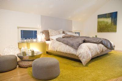 Schlafzimmer individuell