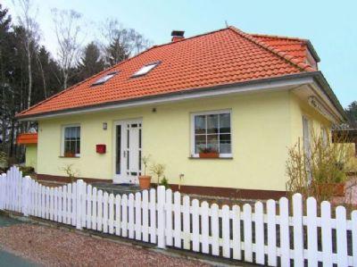 Neubau Einfamilienhaus in Werl, mit Ausbaureserve Dachgeschoss.