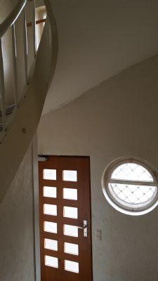 geschlossenes Treppenhaus