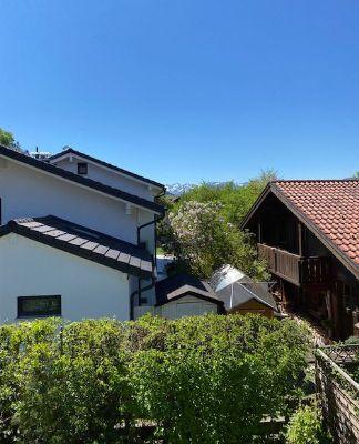 Smarte, ruhig gelegene 2-Zimmer-Wohnung in Sonthofen ...