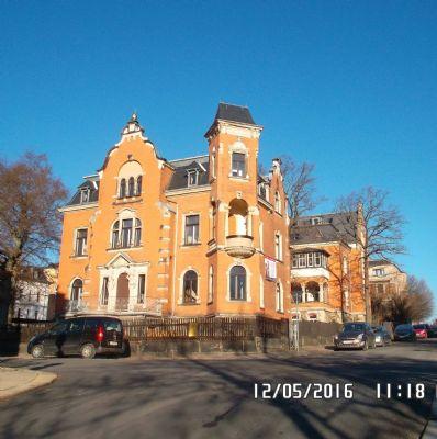 """""""Villa Sonnenschein"""" (Hanglage/Villenviertel)"""