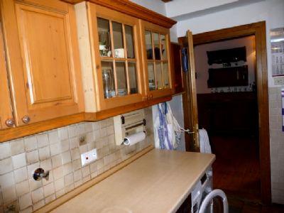 Küche rechts