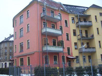 Dreiraumwohnung Mit Balkon Etagenwohnung Leipzig 2e83d4h