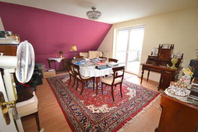 Wohnzimmer WE 2