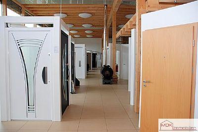 Ausstellungsfläche - Ansicht 1