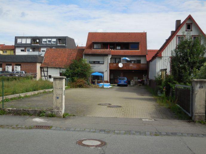Bild 3 Von 6: Hinterhaus Mit Zufahrt