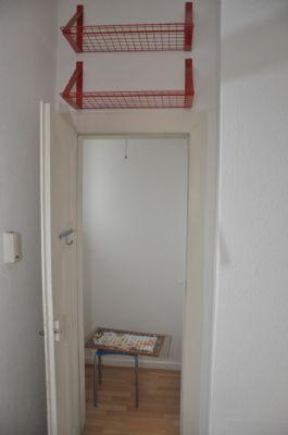 Vorratsraum Küche
