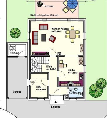 Wohnung Mieten Bielefeld Baumheide