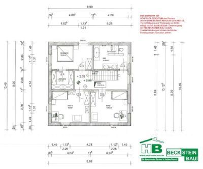 Einfamilienhaus mit optimaler raumaufteilung und allem was for Optimaler grundriss einfamilienhaus