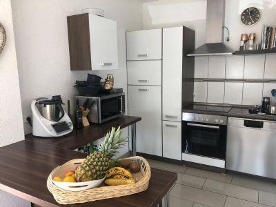 schöne, helle 3,5-Zimmer-Wohnung mit Terrasse in Ober-Ramstadt zur Miete von privat
