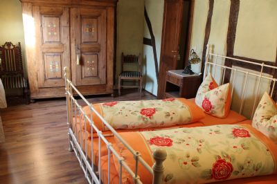 Gästezimmer 6