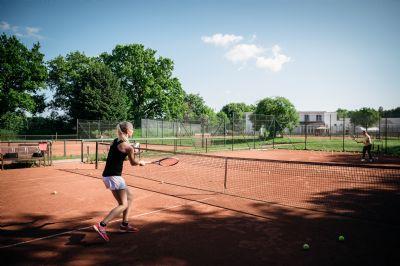 Freizeitsport in Hamburg-Schnelsen