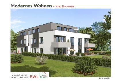 neu 3 zimmer gartenwohnung modernes wohnen in mainz bretzenheim wohnung mainz 2gykj4b. Black Bedroom Furniture Sets. Home Design Ideas