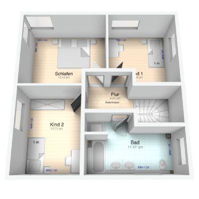 einfamilienhaus in topausstattung einfamilienhaus wiesloch 2583h4u. Black Bedroom Furniture Sets. Home Design Ideas