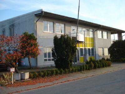 Bürogebäude Bj. 1994