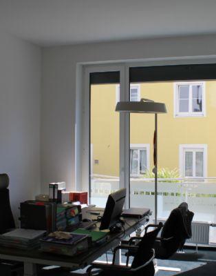 Eines von 3 Einzelbüros Florianweg 1