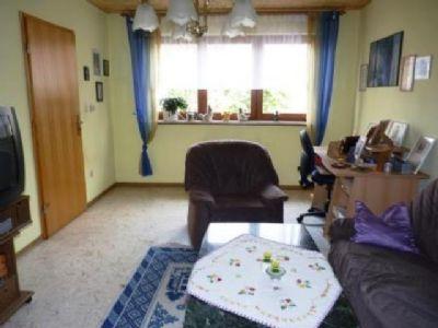 Das Wohnzimmer im EG