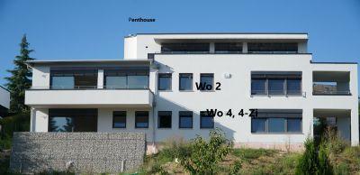 4-Zimmer Erstbezug, Neubau, Traum -Südlage, Garten