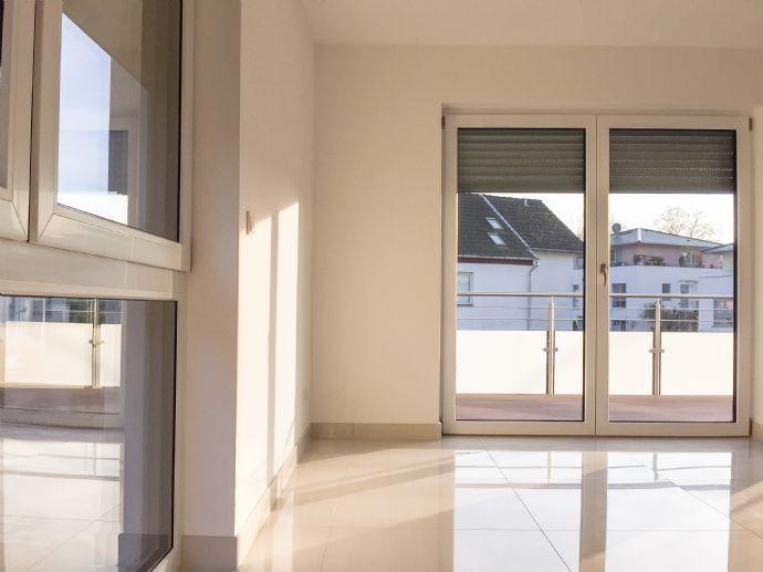 Barrierefreie 4 Zimmer Wohnungen In Schönster Lage Von Wuppertal