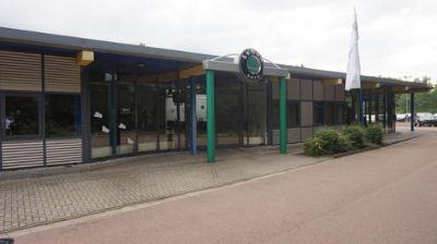 Autohaus Coswig Bild 1