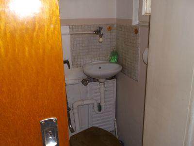 Gäste WC im 1.OG