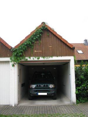 Garage...incl.