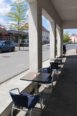mögliche Außensitzplätze