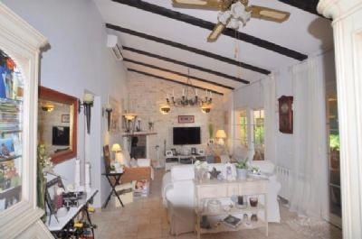 mediteranes einfamilienhaus in costa de la calma haus. Black Bedroom Furniture Sets. Home Design Ideas