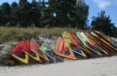 Surf-Schule