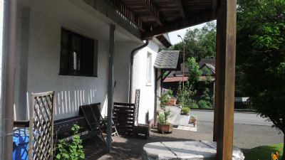 modernes wohnen im fachwerkhaus einfamilienhaus steffenberg steinperf 2bv334s. Black Bedroom Furniture Sets. Home Design Ideas