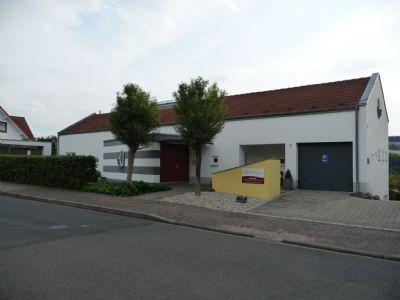 Eingangsbereich, Garage