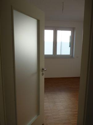 Blick in Zimmer II