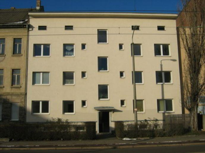 helle ruhige 2 Zimmer Wohnung zu verkaufen in Leipzig Ost