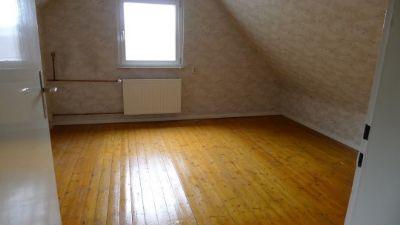 Dachgeschoß Zimmer 1