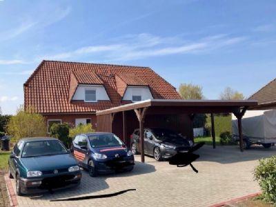 Doppelhaushälfte zentral in ruhiger Nebenstraße